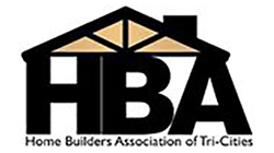 Murley's Floor Covering is proudly associated with Home Builders Association of Tri-Cities