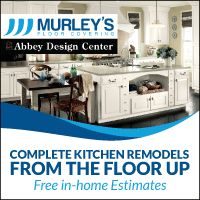 Complete kitchen remodels from the floor up – Free in-home estimates – Murley's Floor Covering Abbey Design Center in Kennewick, Washington
