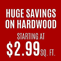 Save on Hardwood Flooring starting at #2.99 sq.ft. at Murley's Floorcovering in Kennewick.