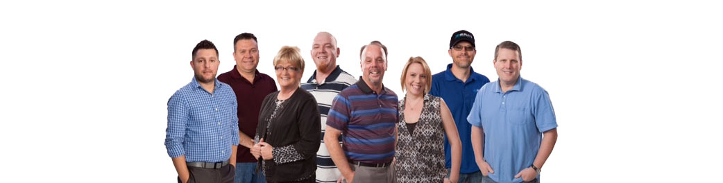 Come meet our experienced staff at Murley's in Kennewick