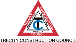 Murley's Floor Covering is proudly associated with the Tri-City Construction Council