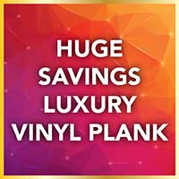 Save on Luxury Vinyl Plank Flooring and Pay no Sales Tax during our National Gold Tag Flooring Sale at Murley's Floor Covering in Kennewick, WA